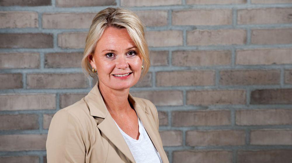 Ingjerd Blekeli Spiten (43) tiltrer som viseadministrerende direktør i Microsoft Norge den 1. mars 2015.