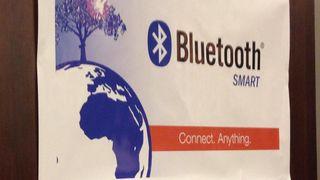 Lenger og raskere med Bluetooth