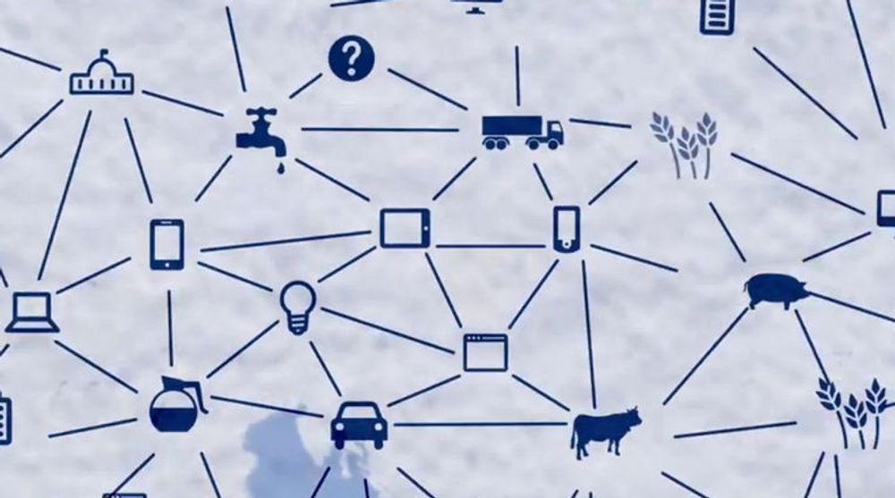 Billige sensorer står sentralt når nær sagt alt mulig skal kunne kobles til internett. Tingenes internett er en svært sterk trend, mener analytikerne.