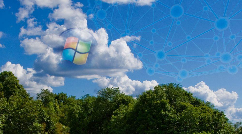 Det blir stadig enklere å ta i bruk skytjenester og overføre data på tvers av landegrensene.