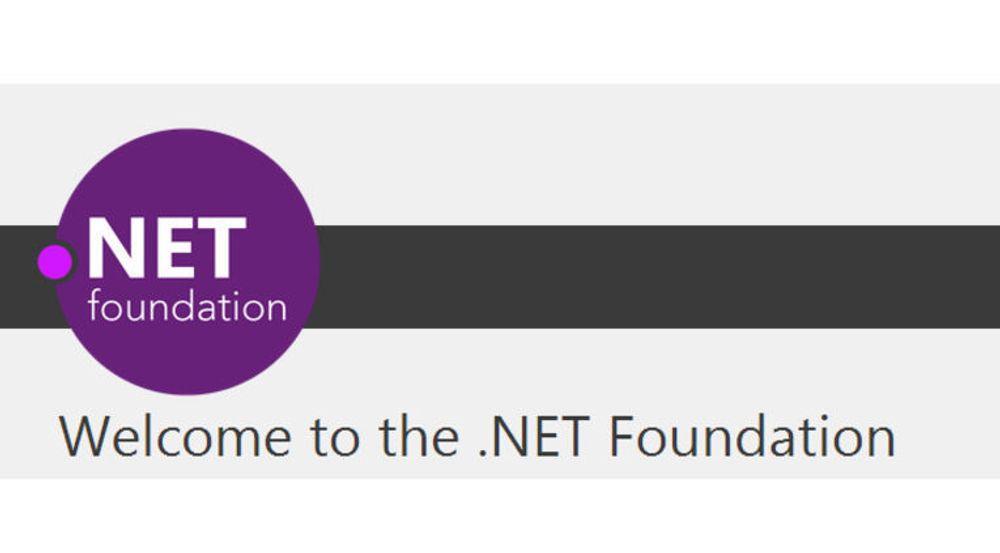 Microsoft overlater forvaltningen av en rekke .NET-relaterte åpen kildekode-prosjekter til en nyetablert stiftelse.