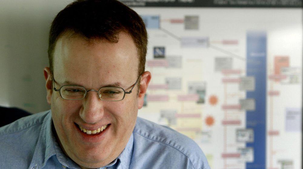 Brendan Eich lanserer ny nettleser som erstatter annonser han ikke liker med andre annonser. Mozillas eks-topp mener det er nødvendig for å redde weben.