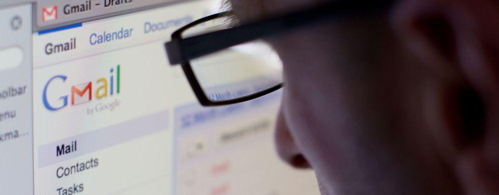 En feil i Googles eposttjeneste har ført til at enkelte brukere har fått eposter slettet utilsiktet.