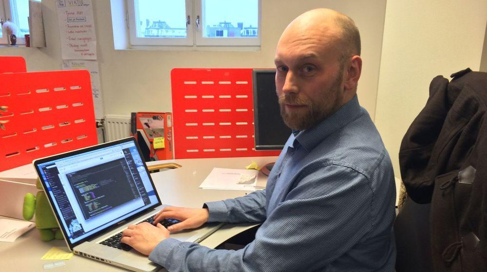 Pål Joakim Olsen tar over som redaktør i digi.no.