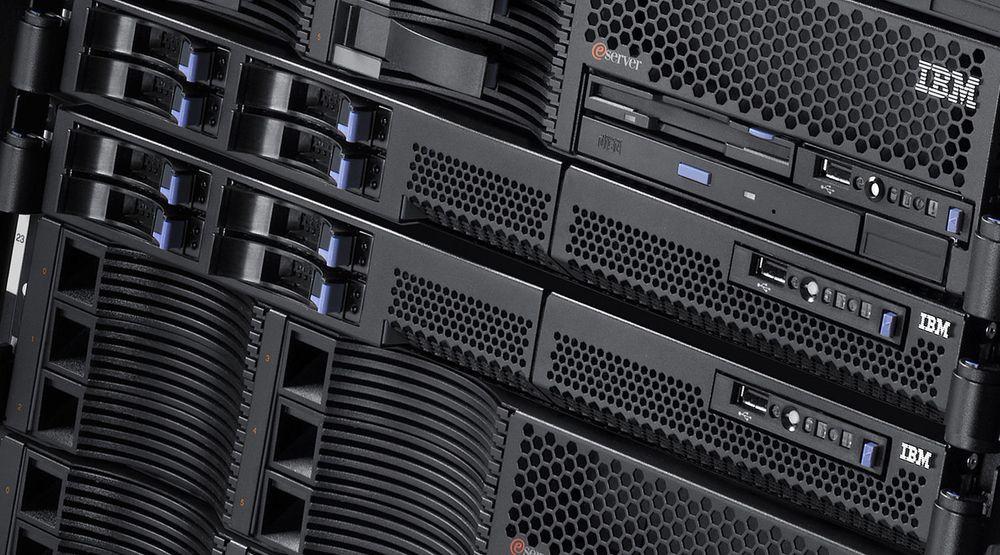 Lenovo lukter på IBM-servere