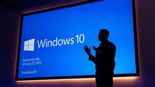 Tror Windows 10 vil bremse pc-salget