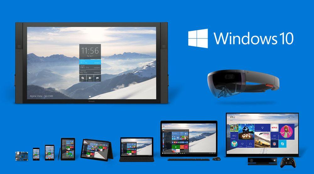 Windows 10 blir en gratis oppgradering for mange, men trolig ikke for så mange som Microsoft antydet før helgen.