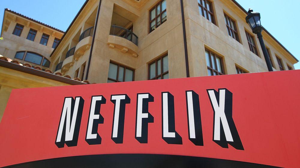 Netflix forventer å være i rundt 200 land i løpet av to år.