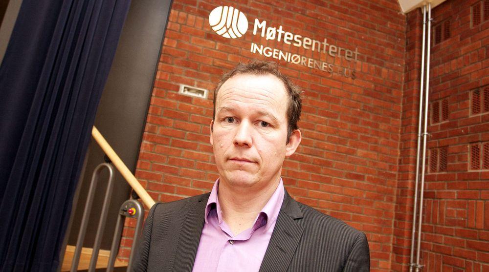 CTB-Locker som skadevaren er kjent som ble første gang registrert i fjor sommer. Flere norske virksomheter er rammet den siste tiden, ifølge avdelingsdirektør Hans Christian Pretorius i NSM.
