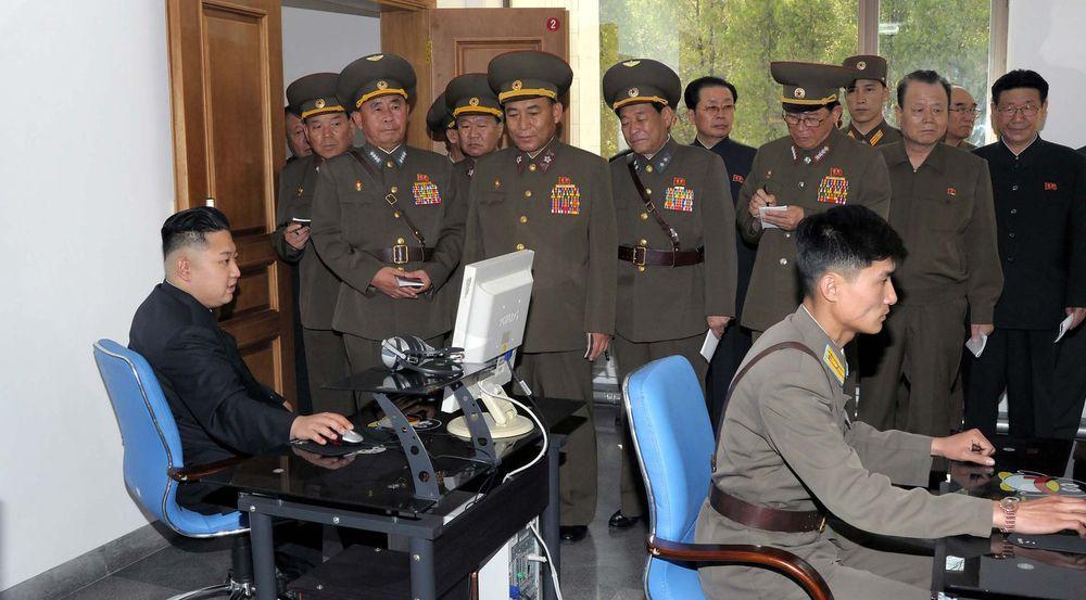 Det er ingen tvil om at Nord-Korea har betydelig kapasitet til å utføre kyberangrep. Men det er nok heller tvilsomt at det er slik virksomhet Kim Jong-un selv driver med på bildet. Nå har det kommet avsløringer i USA som kan gi anklager mot Nord-Korea angående Sony-angrepet mer troverdighet.