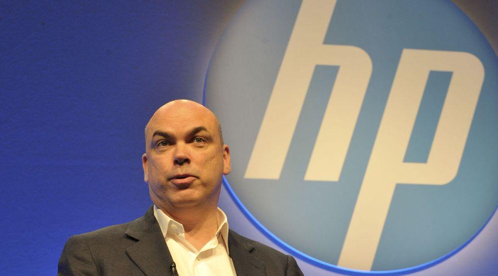 HP krever over 40 milliarder kroner i erstatning fra Autonomy-gründer Mike Lynch (bildet) med påstand om svindel. Lynch svarer med motsøksmål.