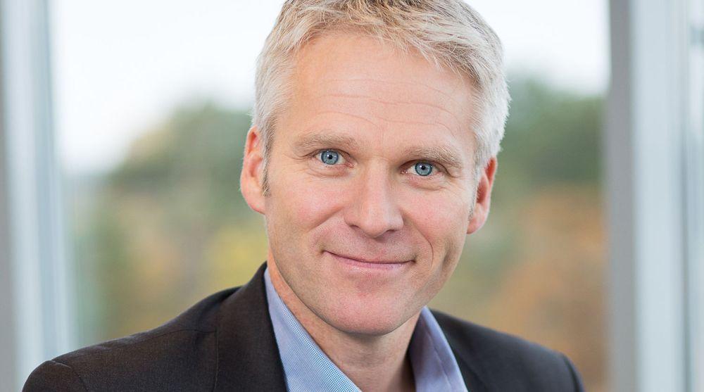 Dustin satser på videre vekst fra sin nye base i Moss, forteller norgessjef Jens Haviken.