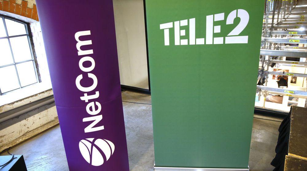 Det er foreløpig uvisst om myndighetene godtar TeliaSonera/Netcom sitt oppkjøp av Tele2.