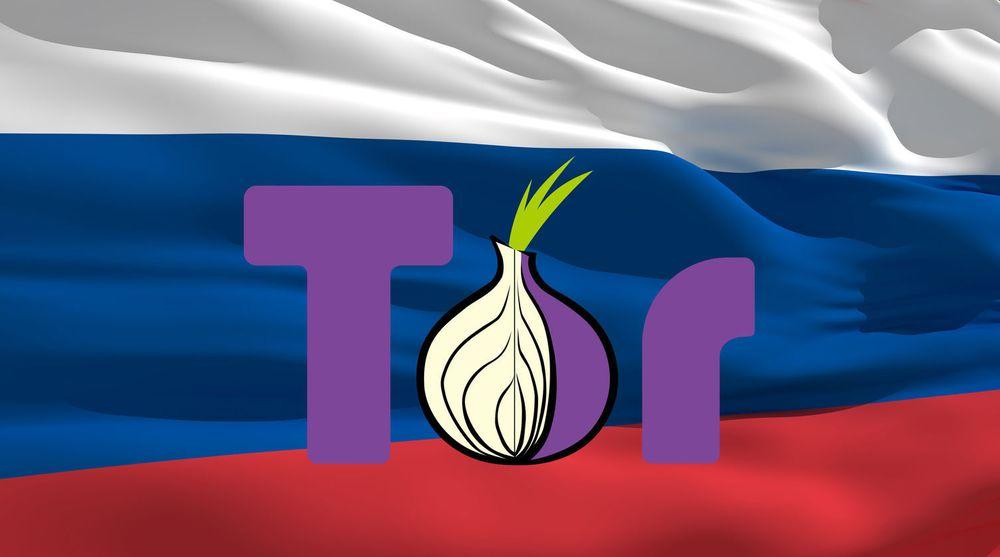 En russisk utgangsnode i Tor-nettverket infiserer tilsynelatende alle binærfiler som sendes gjennom den.