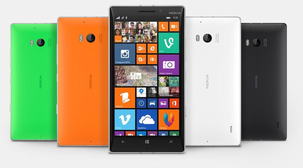 Merkevaren Nokia vil fra nå av fases ut til fordel for Microsoft Lumia.