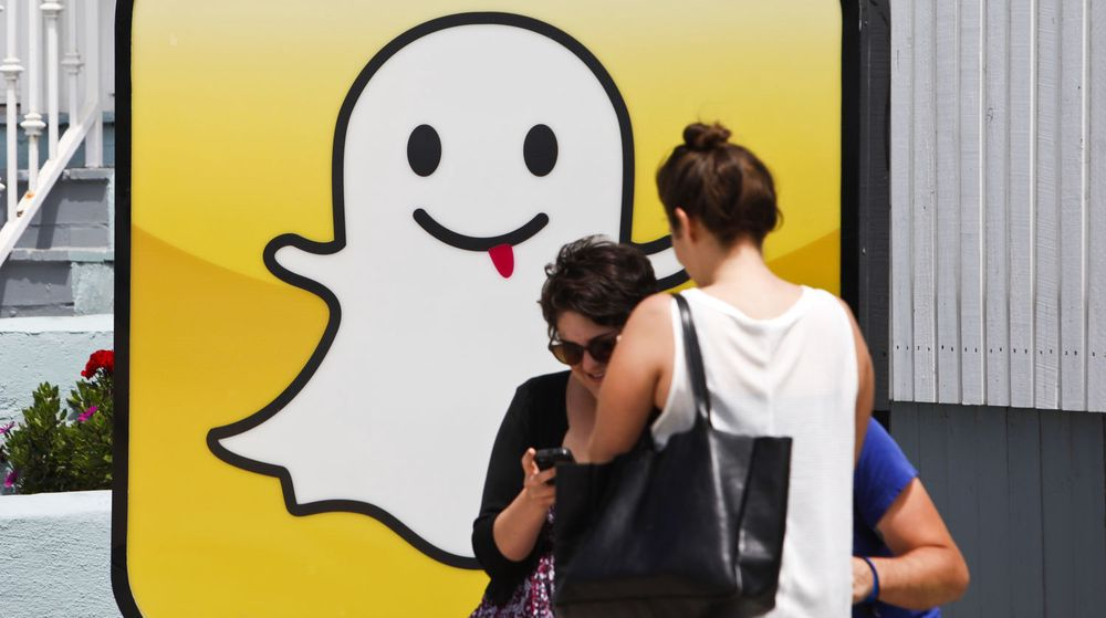 Snapchat-ikonet finnes på mange millioner smartmobiler. Selskapet bak har ingen synlige inntekter, men flere sikkerhetsproblemer.