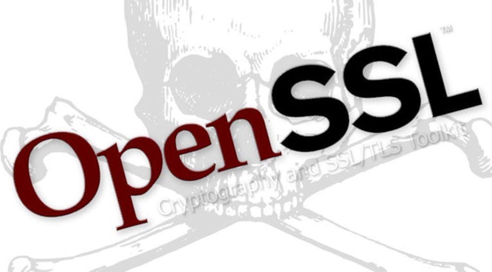 OpenSSL.org ble vandalisert i helgen. Det er ikke meldt om noen ytterligere skade eller fare for brukerne.