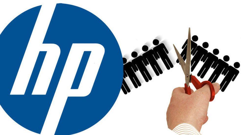 HP kutter enda mer