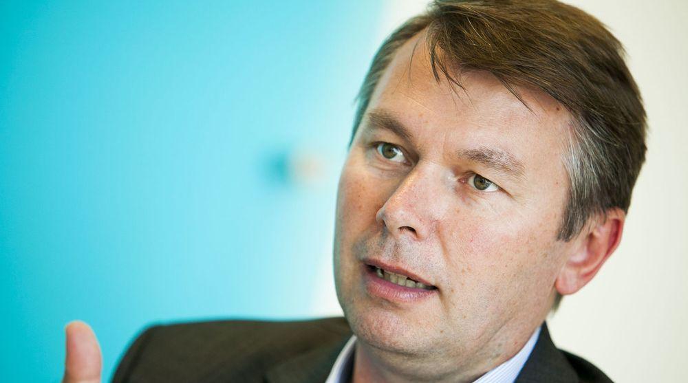 Sjef for Accenture i Norge, Roy Grønli, tapte penger gjennom store deler av 2013. Men hva som er grunnen til det vil ikke selskapet, som er som hoffleverandør til offentlig sektor å nevne, si noe som helst om.