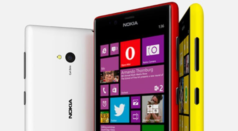 Sånn kan det se ut den dagen Opera Mini kommer til Windows Phone 8.1.