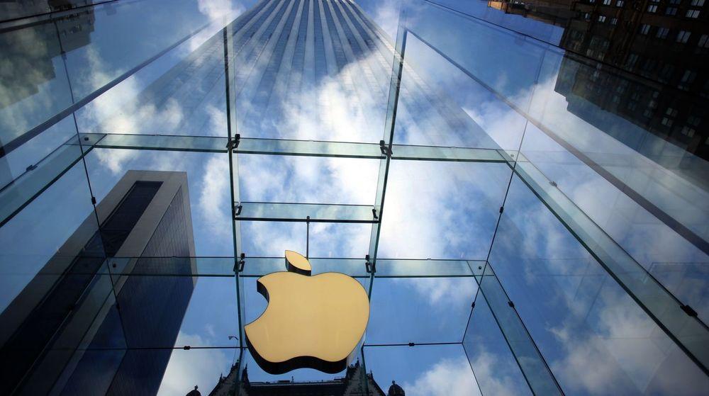 Apple jobber fortsatt med å finne ut hva som skjedde, men sier at bildetyveriet ikke var resultatet av et direkte innbrudd.