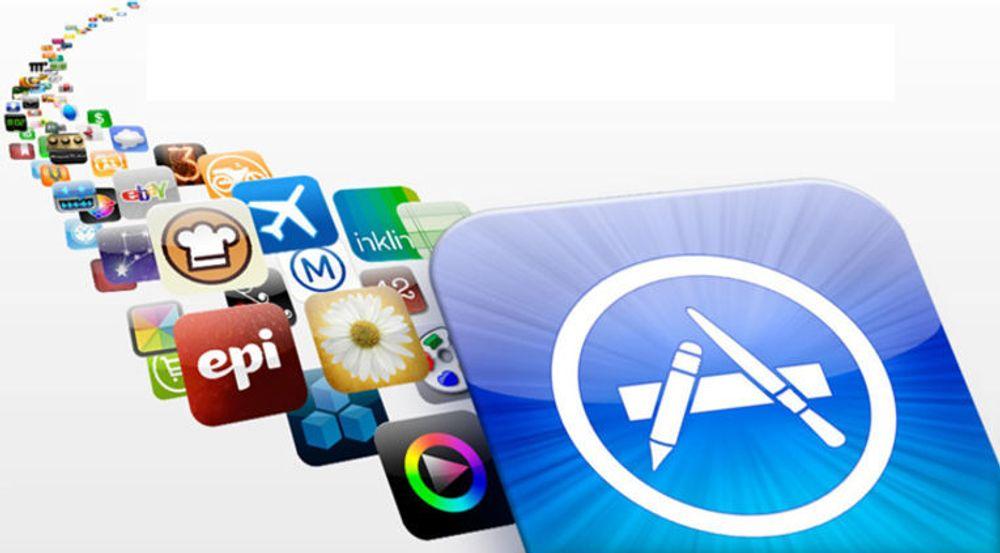 Apple prøver å heve kvaliteten på tredjeparts-apper.