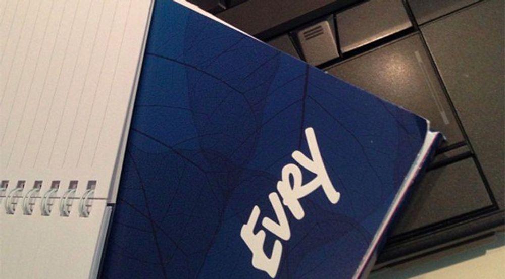 Kavli velger Evry som IT-leverandør for nye tre år.