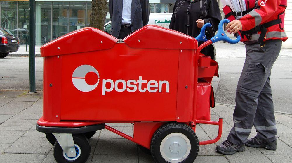 Norske postbud vil få en mye enklere hverdag med digitale rutebøker.