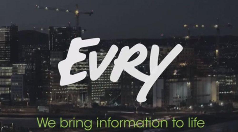 Evry-styret har besluttet å starte en strukturert prosess for å forfølge ulike strategiske muligheter.
