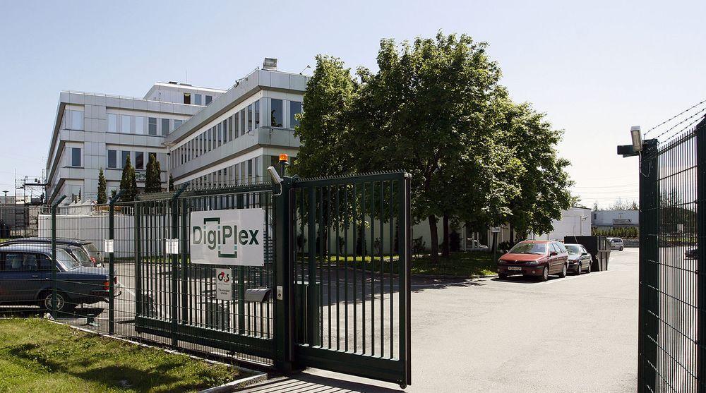 DigiPlex har to datasentre i Oslo-området, snart åpnes ett til. Bildet fra Ulven.
