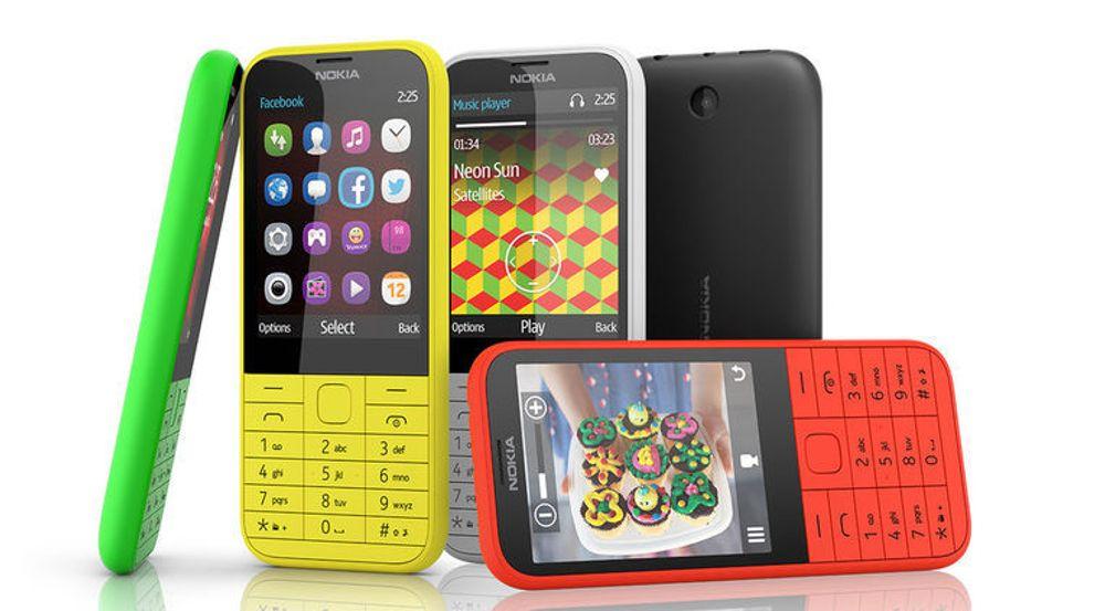 Asha-mobilene fra Microsoft Mobile er blant enhetene som nå får Opera Mini som standard nettleser.