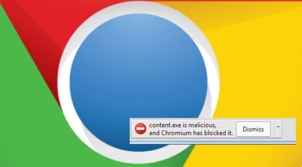 Google Chrome skal om noen måneder bedre kunne beskytte brukerne mot skadevare.