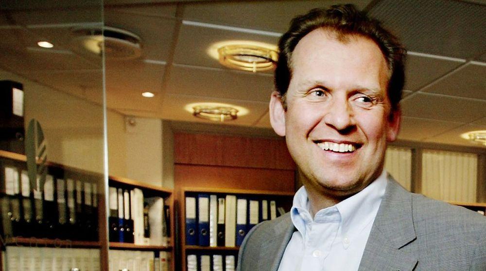 Per Boasson var norsk IKT-sektors svar på Steve Jobs, skriver generalsekretær Per Morten Hoff i IKT-Norge i denne nekrologen.