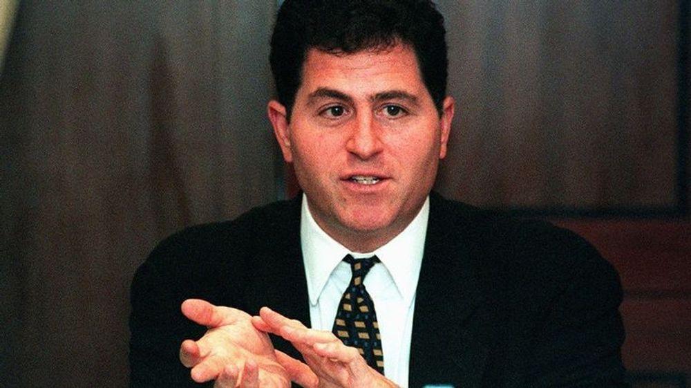 Fra tirsdag kveld er Michael Dell toppsjef i et privateid selskap.