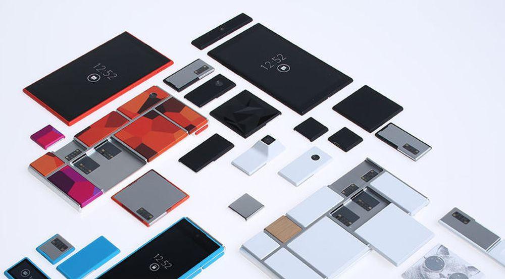 Tanken bak Project Ara er at brukerne selv skal kunne sette sammen sin egen smartmobil basert på et stort utvalg av ulike komponenter, levert av forskjellige leverandører.