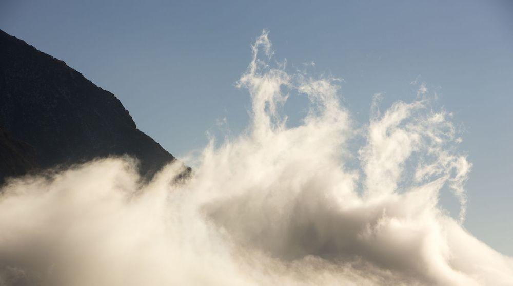 Er nettskyen en tykk tåke eller innbydende himmellegeme?
