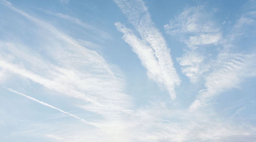 KOMMENTAR: Tåkeprat om skyen
