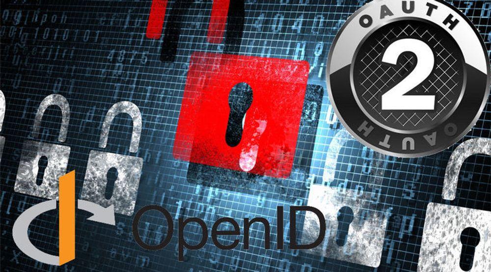 Både OAuth 2 og OpenID skal kunne lekke brukerinformasjon til ondsinnede nettsteder.