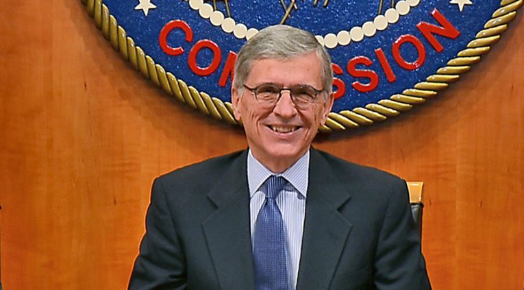 Tom Wheeler tok over som styreleder i USAs teletilsyn FCC (Federal Communications Commission) etter Julius Genachowski i november 2013.
