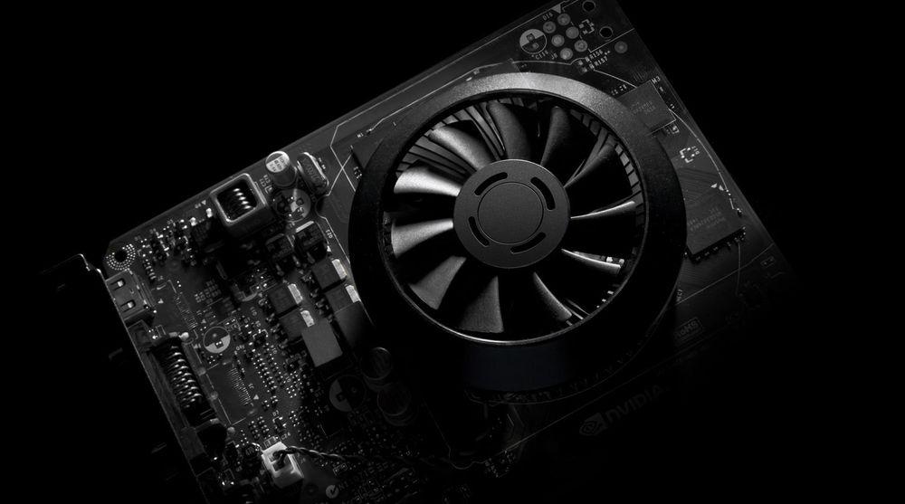 Nvidia håper at mange vil oppgradere sine stasjonære pc-er med et GeForce 750 TI-basert grafikkort. Dette er ikke kortet for de mest krevende brukerne, men kan gi en betydelig ytelsesøkning til maskiner som har noen år på baken. Dette gjelder ikke bare i forbindelse med spill, siden også mange andre typer programvare utnytter regnekraften som grafikkortene tilbyr. Dette gjelder også programmet du bruker akkurat nå.
