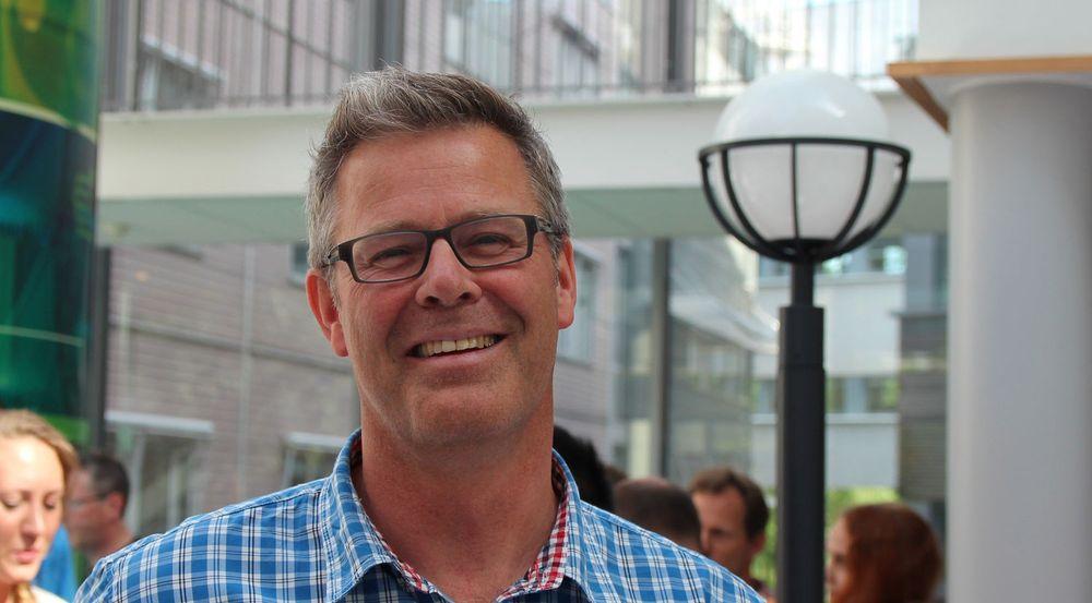 Tor Bækkelund og StartupLab er medarrangør på årets By:Larm Interactive og lokker med over 20 nordiske oppstartsbedrifter.