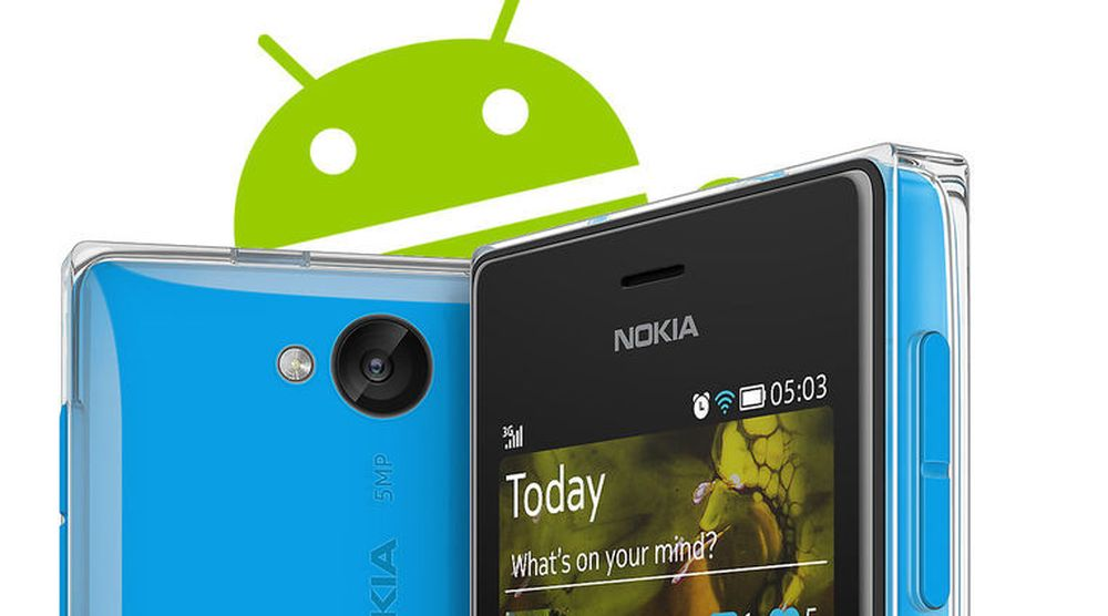 Mye tyder på at Nokia skal introdusere en Android-basert Asha-telefon under Mobile World Congress i Barcelona om knapt to uker.
