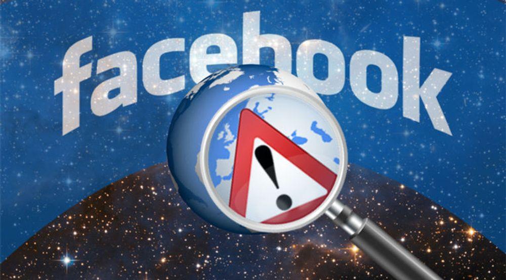 Standardinnstillingene for personvern i Facebook gjør det mulig for utviklere å lage sin egen telefonkatalog basert på dataene som er offentlig tilgjengelige.