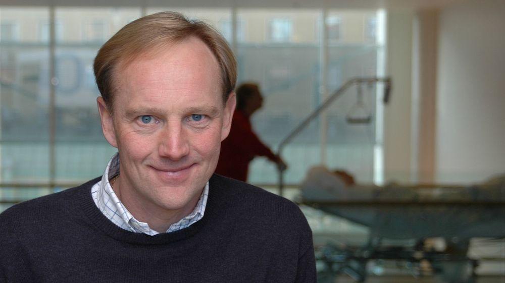 Jan Rylund går fra Microsoft til Evry.