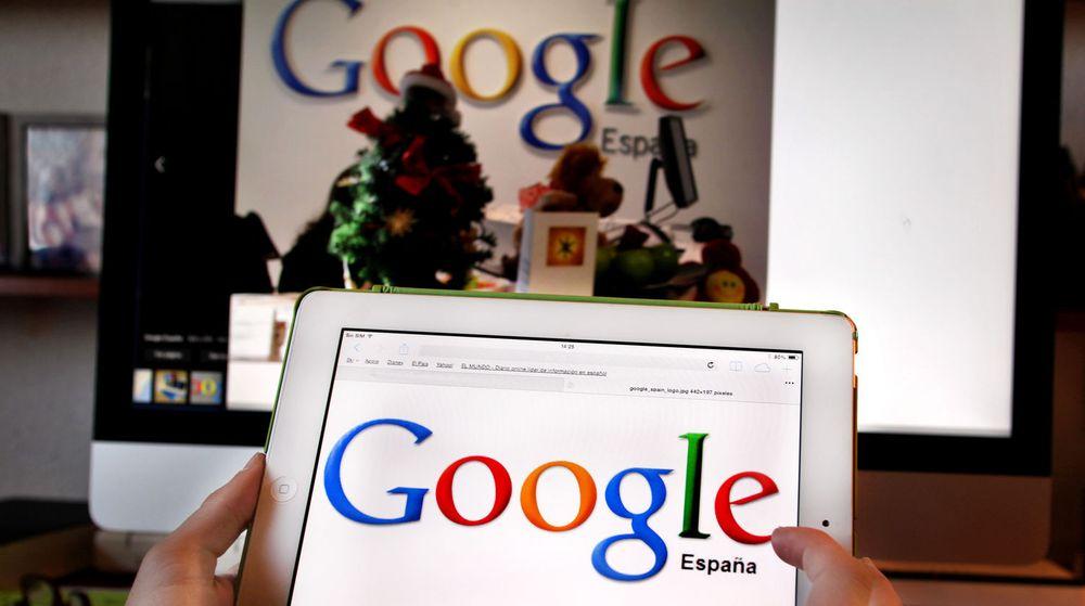 Den spanske utgaven av Google News ble stengt natt til tirsdag, noe som umiddelbart ble merkbart i den eksterne trafikken til en rekke, spanske nettaviser.