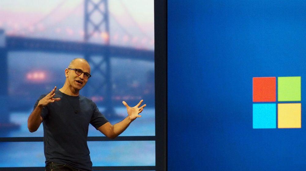 Microsoft-sjefen Satya Nadella har varslet at 18,000 skal totalt sies opp i selskapet, og straks skal den nye runden med oppsigelser komme.