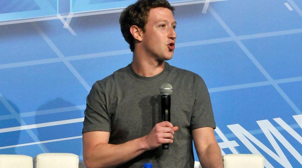 Facebook jobber etter sigende med en app som gjør det enklere å dele innhold med utvalgte vennegrupper.