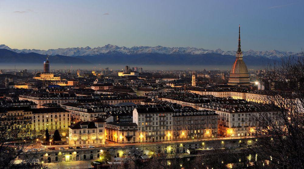 Torino skal skifte ut Windows XP med Ubuntu på mange tusen pc-er. Byen har omtrent 900 000 innbyggere.