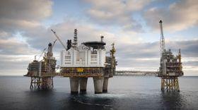"""Statoil blir nå nytt medlem i den såkalte """"petabyte-klubben"""" sier EMC etter å ha vunnet en større rammeavtale."""