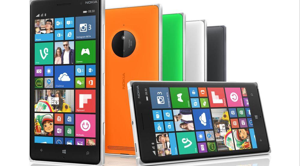 Nyannonserte Lumia 830 kan bli en av de siste mobilene som bruker Nokia-navnet.